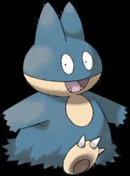 Mampfaxo Pokemon GO 2