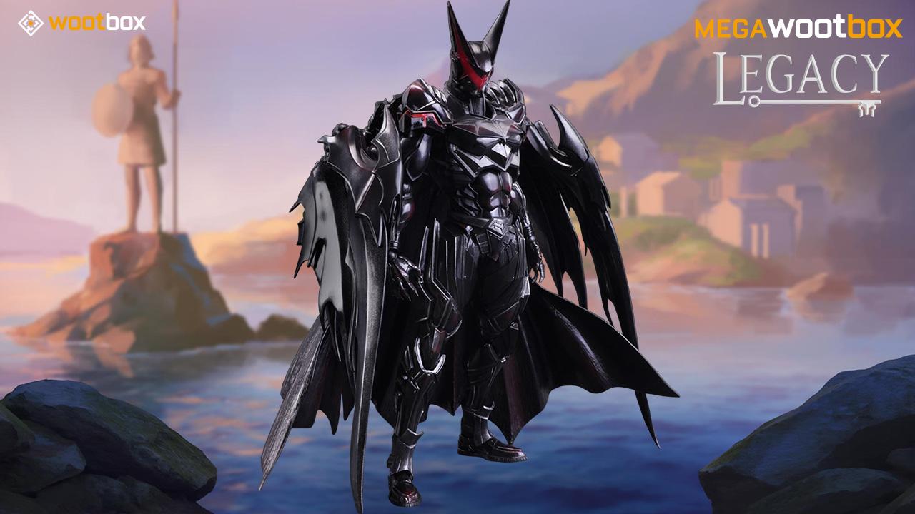 Megawootbox_BatmanDC