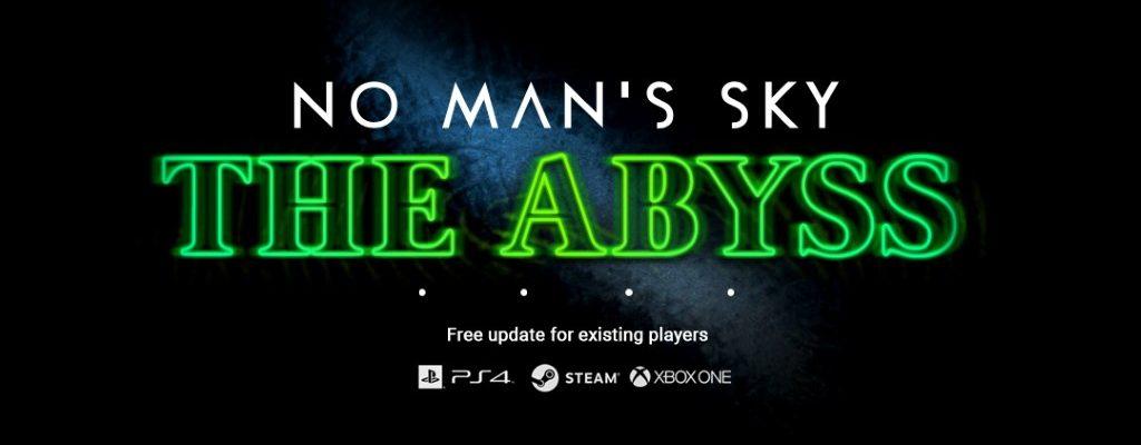 No Man's Sky: Nächstes Update kommt – Jetzt wird es düster