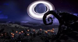 No Mans Sky Nightmare before Christmans 1