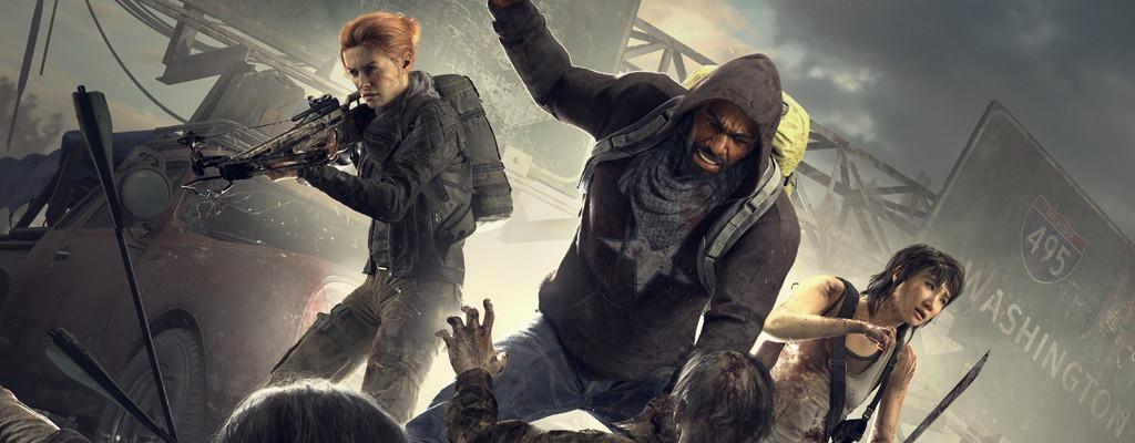 Overkill's The Walking Dead: Studio-Chef gibt Team die Schuld am Flop