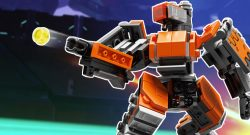 Overwatch Bastion Lego title
