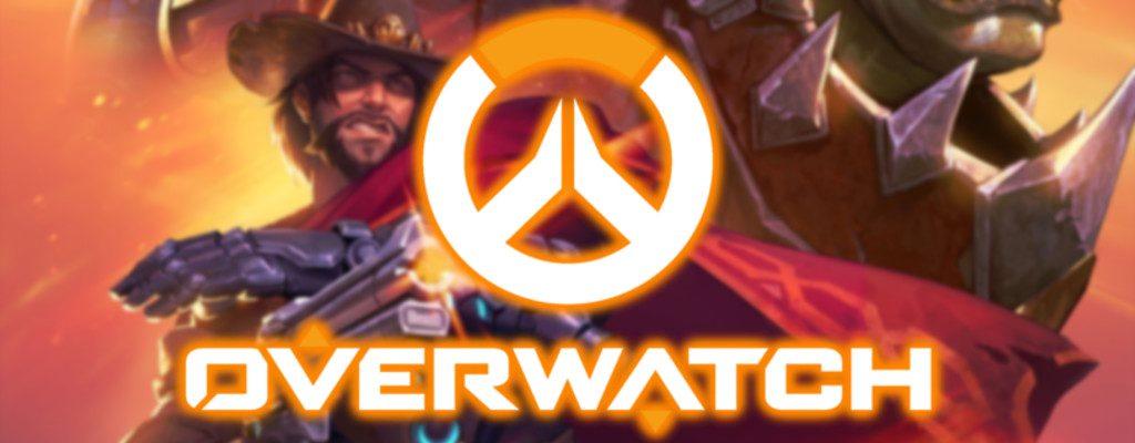 Das erwartet Overwatch-Fans auf der BlizzCon 2018
