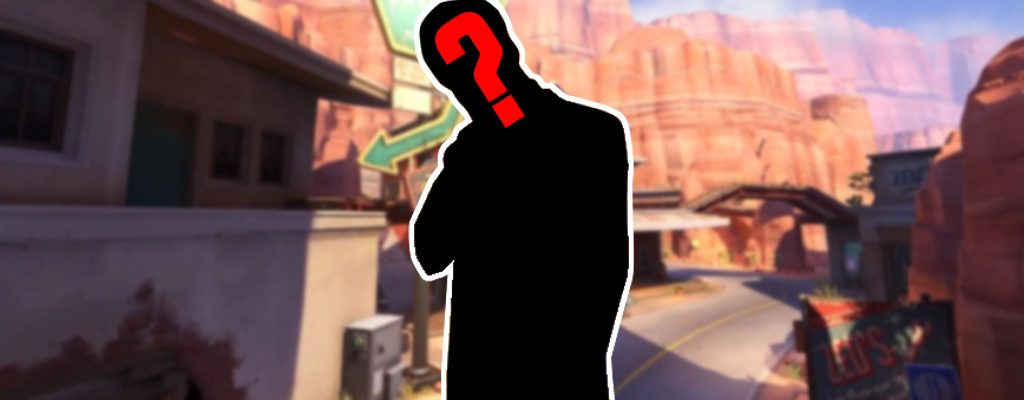 Overwatch Route 66 new hero title
