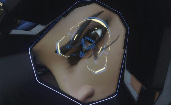 Overwatch Screenshot Ana Highlight Ziel Erfasst Titel 2