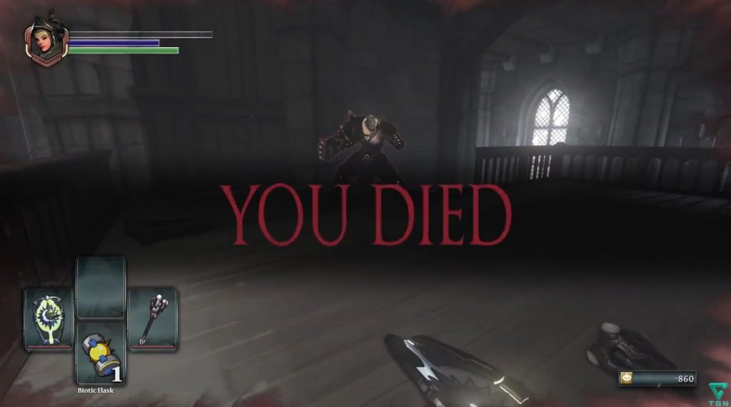 Overwatch prepare to die die die edition tgn you died