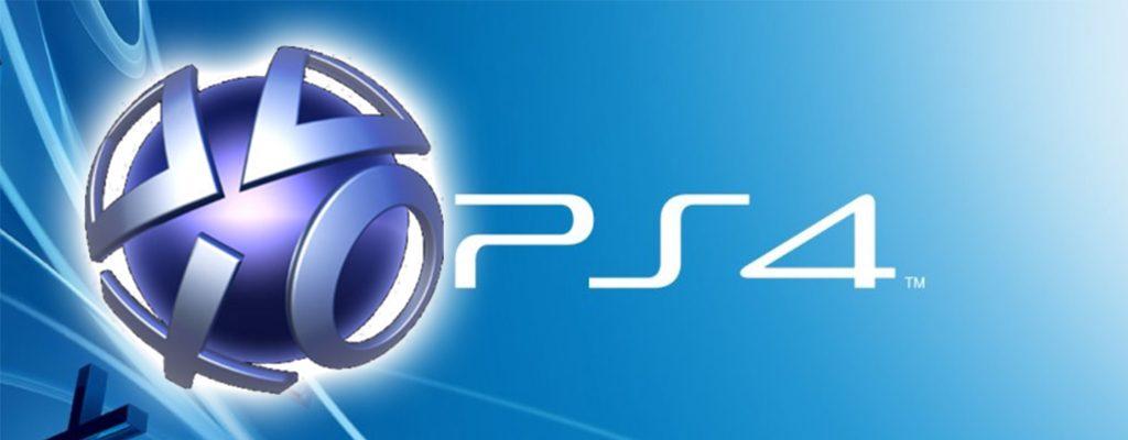 PSN Logo Titel