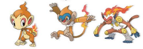 Panflam Pokemon GO 2