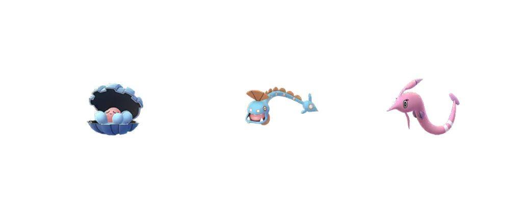 Perlu Pokemon GO 1