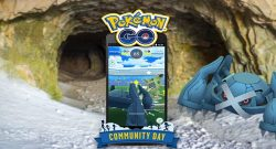 Pokémon GO Community Day Oktober