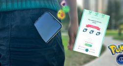 Pokémon GO Fitness