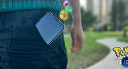 Pokémon GO Fitness Titel