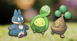 Pokémon GO Gen 4 Babys