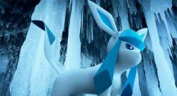 Pokémon GO Gen 4 Release Titel