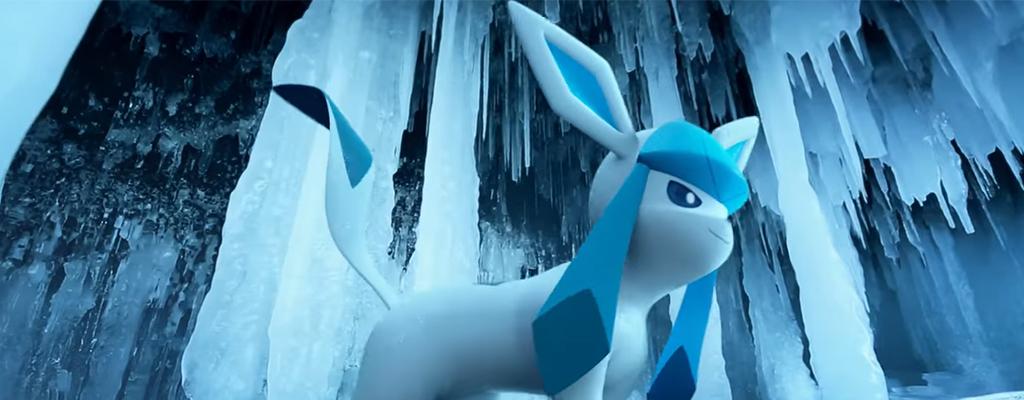 Pokémon GO: Ihr findet jetzt erste Pokémon der 4. Generation im Spiel