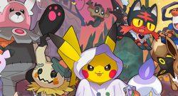 Pokémon GO Halloween Titel 5