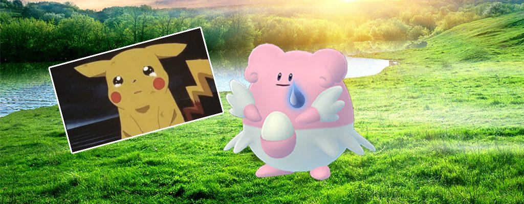 Pokémon GO Heiteira Titel 5