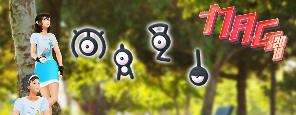 Pokémon GO: Seltene Ausrufezeichen-Icognito spawnen jetzt in Erfurt