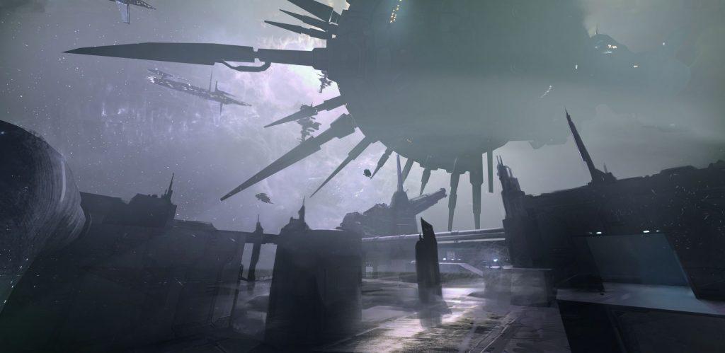Project Nova Concept Art 3
