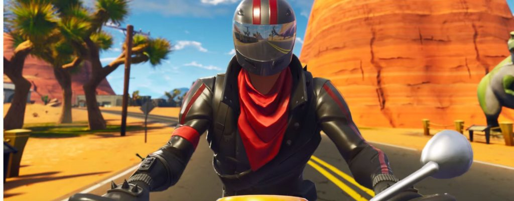 Fortnite: Update 6.10 dicker als gedacht – Patch-Notes auf Deutsch