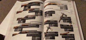 RDR 2 Waffen 3