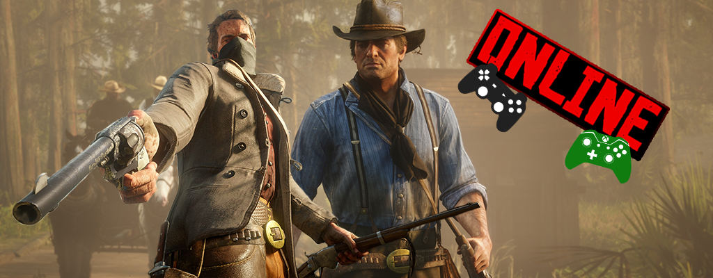 Red Dead Online ist vorm Beta-Start in einer absurden Situation