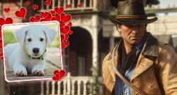 Red Dead Redemption 2 Hunde Herz Titel3