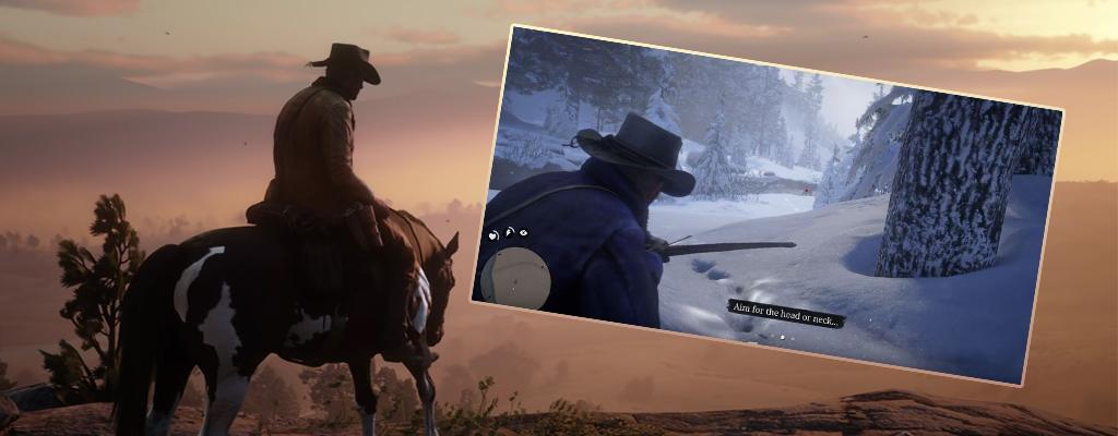Red Dead Redemption 2: Großer Leak zeigt, was Ihr morgen spielt