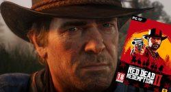 Red Dead Redemption 2 PC Titel 2