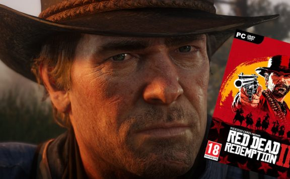 Red Dead Redemption 2 PC Titel 2