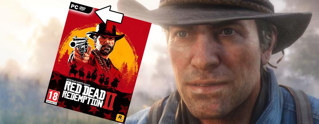 PC-Version für Red Dead Redemption 2 – Das gibt Hoffnung
