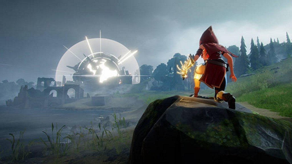 Spellbreak Screenshot 2