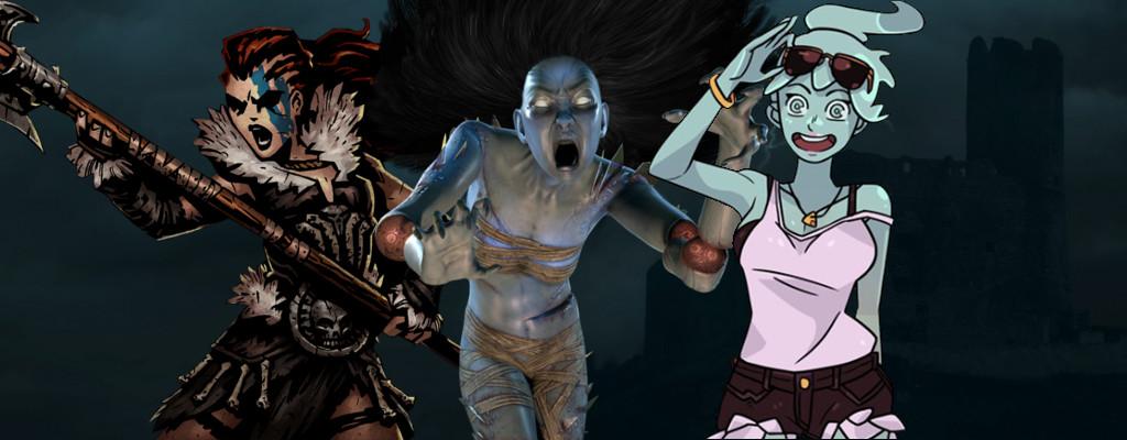 Diese 5 Spiele im Steam Halloween-Sale solltet Ihr Euch schnappen