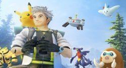Titelbild Gen 4 Pokemon GO 2