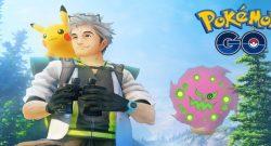 """Pokémon GO: Kryppuk-Spezialforschung – So löst ihr """"Eine gruselige Nachricht 2019"""""""