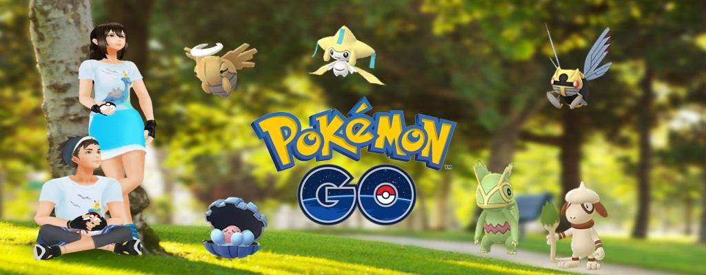 Pokémon GO: Auf diese Pokémon aus Gen 3 warten Spieler heute noch