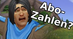 WoW Abozahlen Gamemaster title