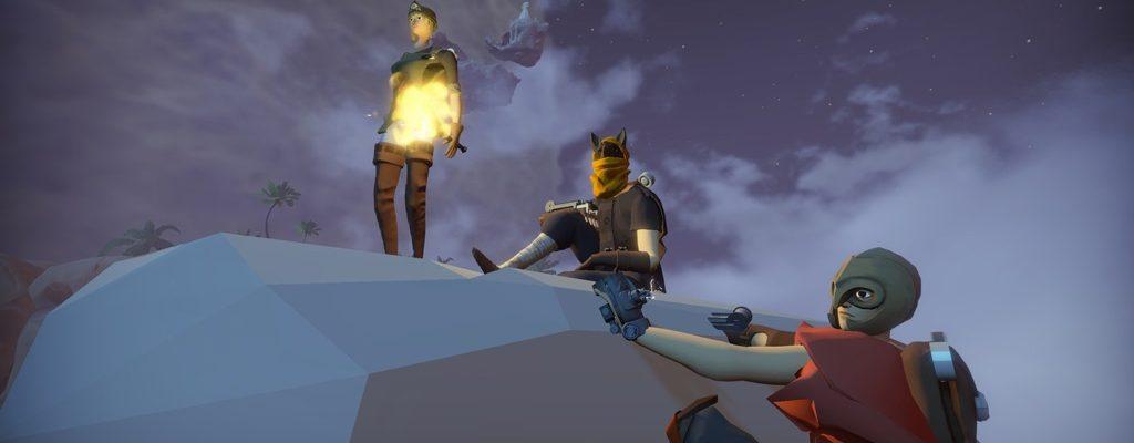 MMORPGs in Angst: Unity und SpatialOS fetzen sich öffentlich