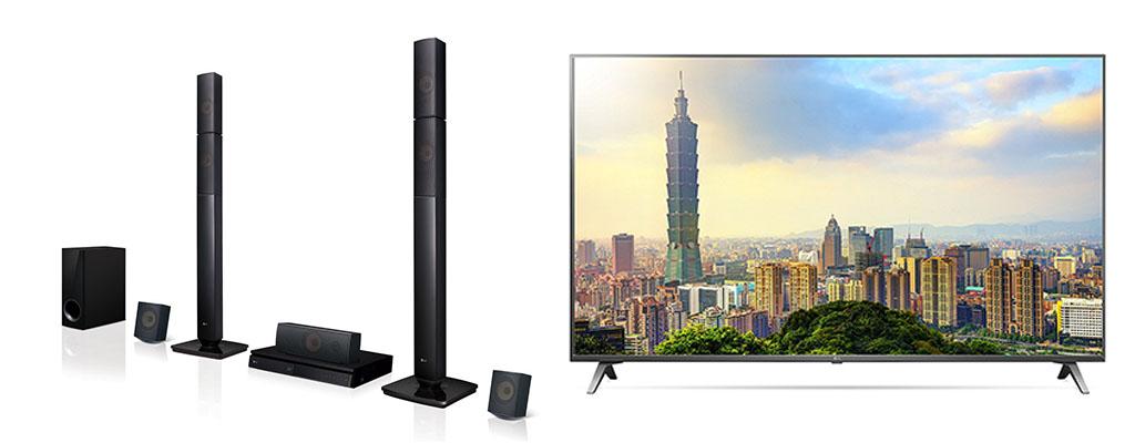 LG Gaming-TV mit starkem Bild im Angebot bei Amazon