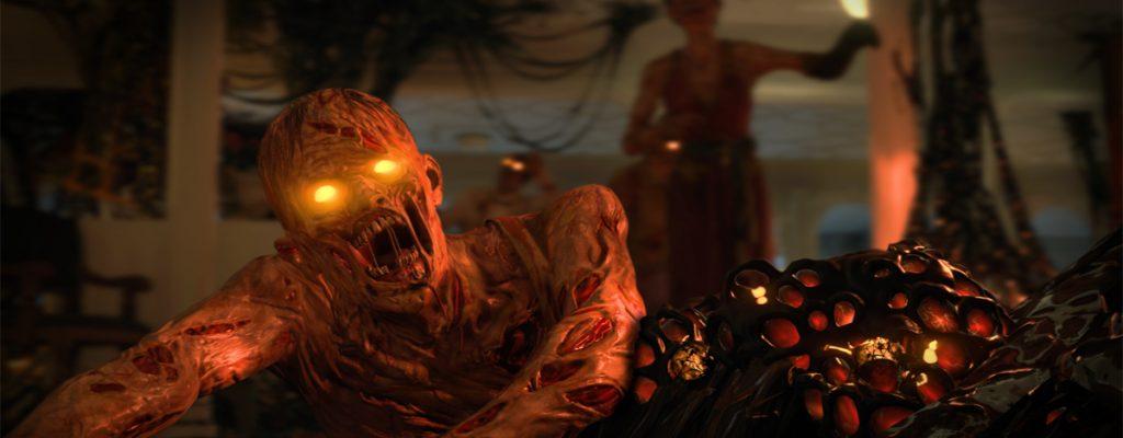 Black Ops 4: Mitarbeiter wird gefeuert, enthüllt Zombie-Geheimnisse