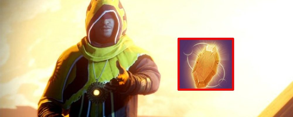 Effizient Meisterwerk-Kerne farmen in Destiny 2: Forsaken – so geht's