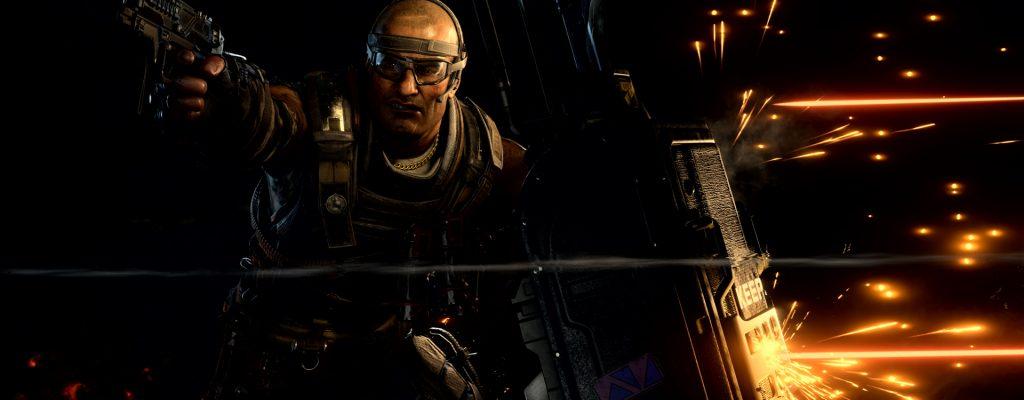 Nervigste Waffe in Black Ops 4 ist eine Blendgranate – auch nach Nerf