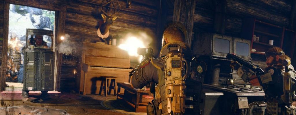 CoD: Black Ops 4 gaukelt Euch vor besser zu sein, als Ihr seid
