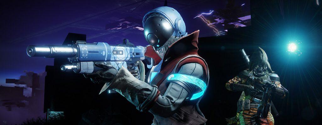 Destiny 2: Update 1.27 / 2.0.4 ist live – Patchnotes und alle Infos