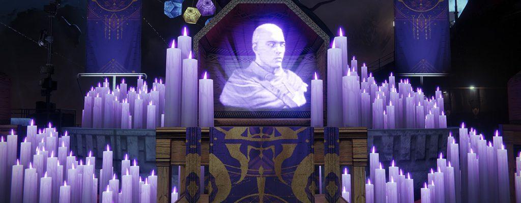 Neue Mörder-Quest in Destiny 2 ist live, enttäuscht aber vorerst
