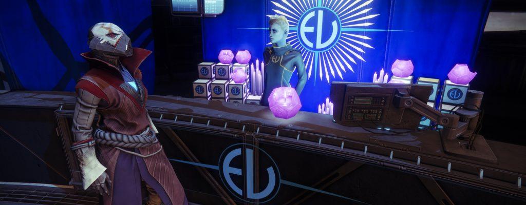 Belohnungen beim Festival der Verlorenen in Destiny 2 – Die Highlights