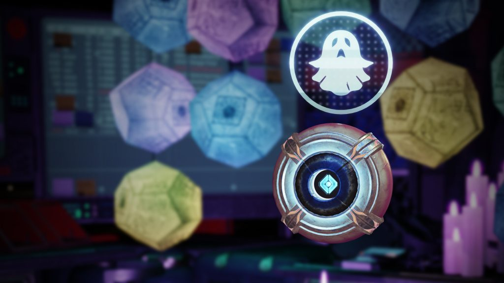 d2 ghost holo 3