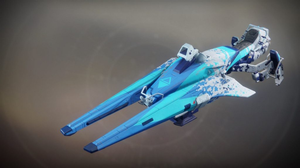 d2 sparrow 2