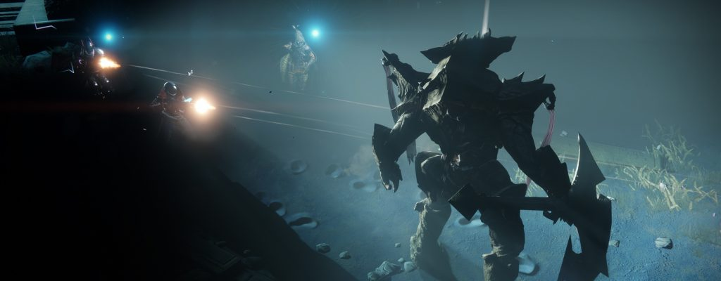 Fans fordern, Spukforst soll in Destiny 2 bleiben – Aber nicht so wie jetzt
