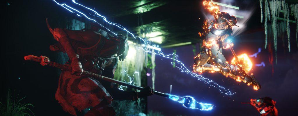 Destiny 2: Weekly Reset am 23.10. – Neue Aktivitäten und Herausforderungen